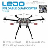 LEDO Factory price!!!2015 New Fashion of parrot bebop drone sky controller