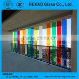 High Quality3mm Clear Louvre Window Glass for Decorative