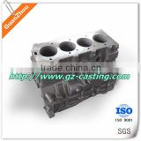 investment castings,green sand castings,lost wax castings manufacturing services,Aluminum die casting engine housings