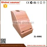 china products wholesale centre health care products infrared half body sauna alibaba china