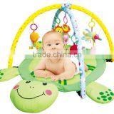 2016 New toys for babies Fisher price similar babys play mat china supplier toys