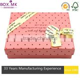 Food Grade Exquisite Packaging Box Original Candy Box Novelty Gift Box