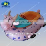 battery operated bumper boat, kids battery operated boats, battery operated boat made in China