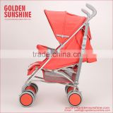 China Manufacturing Factory for Portable Baby Umbrella Stroller /Pram/Pushchair/Baby carriage/Gocart/Stroller baby