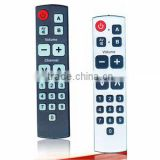 STB, DVD, TV, set top box, android TV, IPTV universal learning remote control