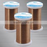 Insulated nichrome heating wire