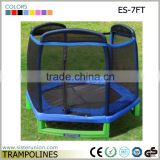 Best Selling New Safety outdoor Backyard Trampoline