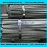 steel rebar, deformed steel bar, iron rods factory price