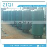 China supply 10 bar vertical air compressor tanks for sale CE ISO