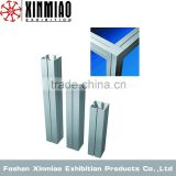 Chinese anodized aluminum for exhibition booth material/tradeshow/supermarket/promotion