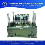 OEM high quality full automatic plastic injection twin tub washing machine mould factory