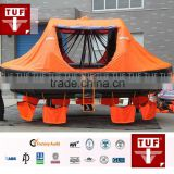100 Person Self-righting Life Raft/ solas approved inflatable life rafts