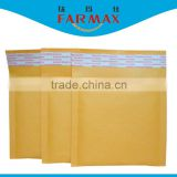 Protective Peel and Seal Closure Paper Kraft Bubble Envelope Mailing Bag