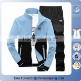 High quality new hoddies fleece custom hoodies/jersey suits wholesale price china factory
