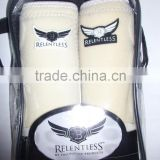 Neoprene brand Horse tendon boots with pvc bag packing