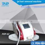 Portable Beauty Equipment Laser +E-LIGHT+RF+Black Doll Baby / IPL Type Home Use Diode Laser Hair Removal - Popipl Pigment Removal