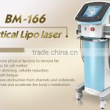 Fat removal lipo laser safe full body liposuction BM-166