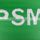 eco-friendly biodegradable corn starch hotel plastic raw material