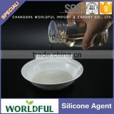 Pesticide Improve Agent Polyalkyleneoxide Modified Heptamethyltrisiloxane Liquid Organic Silicon
