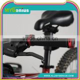 Pvc/Rubber Foam bike handle grip