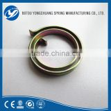 Custom Stainless Steel flat leaf Sheet Spring Clips Made In China