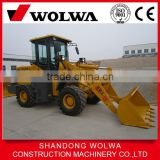 5 ton china supplier wheel loader from supplier manufacturer