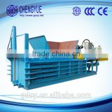 High quality semi-automatic baling machine with large capacity