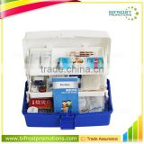 Home Burns And Scalds Wholesale First Aid Kit Box