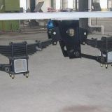 semi trailer germany type suspension systems