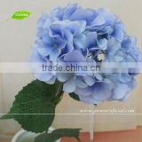 GNW FLH05 Chinese Wedding Accessories Hand made Silk Hydrangea Flowers Artificial 2014 New style