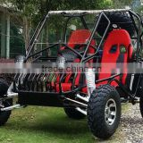 4 wheels dune buggy pedal go cart two seat go kart 200cc ATV, quad 150cc Go Kart 2 seat BUGGY, offroad buggy