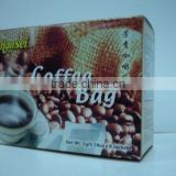 Ground Coffee Bag