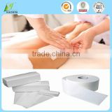 wholesale nonwoven hair removal wax paper depilation paper