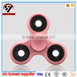 Retail and wholesale support manufacturers for hot selling 608 Ball bearing Focus hand fidget spinner toy