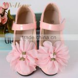 hot sale ballroom colorful shoes for girl dancing