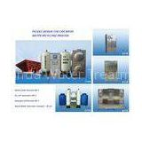 16T/H Large Automatic Water Recycling Systems For Car Wash Water Treatment , High Capacity