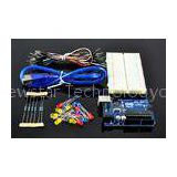 Arduino Starter Kits , Electronic DIY Tool Kit With UNO R3 Development Board