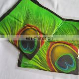 2015 Fashion Silk Scarf From Zhenbang Factory