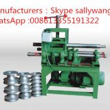 factory Direct sales Vertical pipe bending machine