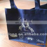 non-woven shopping bag custom made logo