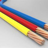 Multi strand thin insulated electrical copper wire