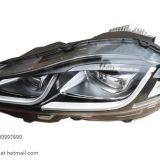LED headlight headlamp for Jaguar XJ 2016-2018 LHD C2D48969 LH