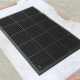 Rubber mat , non-slip and wear resistant
