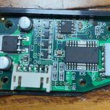 Control board for Ryobi  680& TE16KJ2-12-384 control board