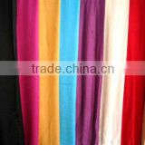 100PC/MOQ 100% bamboo scarf high quality & wholesale