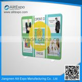 China Supplier Low Price durable wall mounted shoe exhibition display