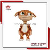 Made in china factory price good quality child toy new design custom animal action figure