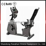 TZ-7007 fashion design cardio fitness equipment/ commercial recumbent bike/ gym fitness machine