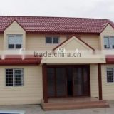 OUYANG modular house,light steel Villa,board house
