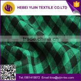 Woven Technics and Flannel Fabric Type brushed cotton flannel